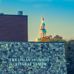 Ukrainian Orthodox Church of the USA